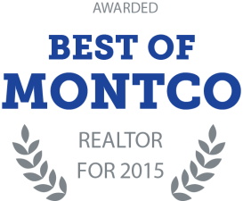 Best of Montco Realtor Horsam
